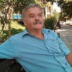 Борис Леонидович Зах, фото