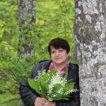 Татьяна Платонова, фото