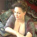 Ирина Башинская, фото