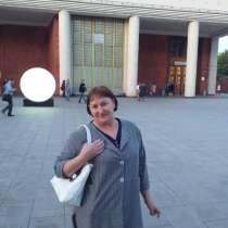 Светлана, 56 лет, хочет пообщаться, в Москве