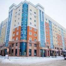 1-комнатная квартира, 39 м², 2/9 эт., проспект Улы Дала 25, в г.Астана