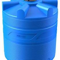 Пластиковые емкости,баки,бочки любых размеров и конфигураций, в Туле