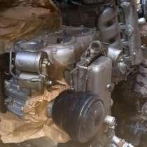 Двигатель ЯАЗ204, новый с хранения, в г.Полтава