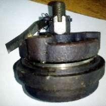 Нагнетательный кольцевой клапан НКТ-70-4,0 для компрессора, в г.Полтава