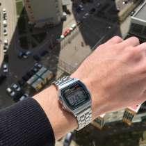 Часы Casio Silver, в Самаре