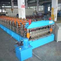 Оборудование для профнастила H114 в Китае, в г.Kagoya
