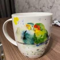 Кружка «Птицы», в Новосибирске