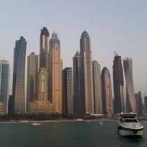 Комбинированная экскурсия — Обзорная экскурсия по Дубаю и Дж, в г.Дубай