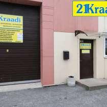 В Йыхви открылся салон теплового оборудования «21KRAАDI», в г.Йыхви