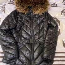 Куртка, в Сосновом Бору