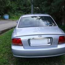 Автомобиль Хёндей Соната, в Кемерове