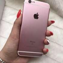Отдам даром iPhone 6s на 16 gb, в Москве