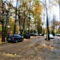 3-к квартира 62м2 ул. Кооперативная, в Переславле-Залесском