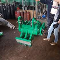 Крашеры(измельчители) для бетона и железобетона, в Челябинске
