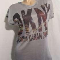 Женская серая футболка, в г.Днепродзержинск