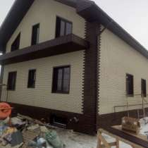 Строительство, в Омске