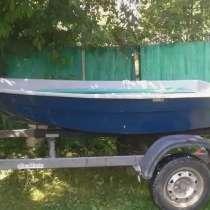 Продаю пластиковую лодку Малек, в Сортавале