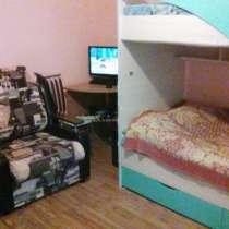 Продаётся, гостинка, по документам 1-ая квартира, в Томске