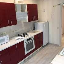 Сдается однокомнатная квартира в г. Зеленоградске у моря, в Калининграде