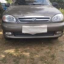 Продам автомобиль, Daewoo Sens, пробег 67 тыс /км, в г.Антрацит