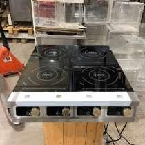 Плита электрическая индукционная Челябторгтехника ПЭИ-4, в Адлере