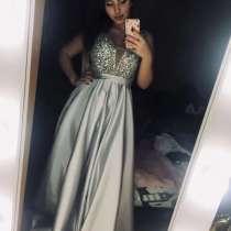 Вечернее платье, в Краснодаре