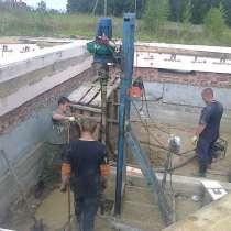 Бурение скважин на воду. Промывка скважин, в Томске