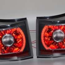 Фонари задние тюнинг светодиодные Toyota FJ Cruiser, в г.Запорожье