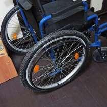 Не использованная инвалидная коляска, в Самаре