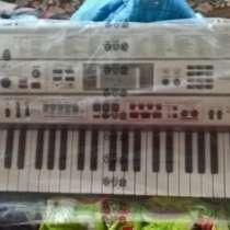 Продам музыкальный синтезатор, в Перми