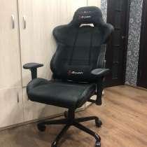 Компьютерное кресло Arozzi Torretta XL игровое, в Кирове