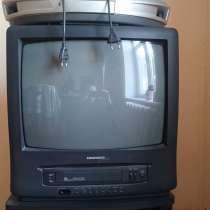 "Два телевизора ""DAEWOO"", в г.Баку"