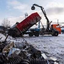 Приём лома. Демонтаж металлоконструкций, в Екатеринбурге