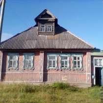 Продается дом в тихой деревне, в Гусь Хрустальном