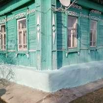 ПРОДАЮ 1/2 часть дома. Общая площадь 68/40 жилая, в Рязани