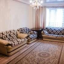 Квартира Посуточно, в г.Астана