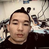 Нурик, 28 лет, хочет пообщаться, в г.Алматы