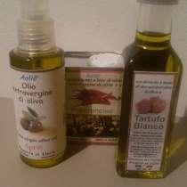 Итальянское оливковое масло, в г.Сиена