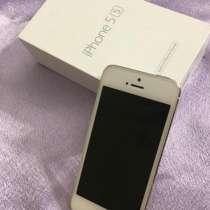 IPhone 5s, в Уссурийске
