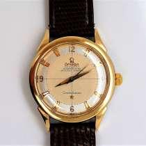 Винтажные часы Omega Constellation Automatic Chronometre, в Москве