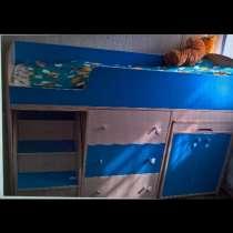 Продам кровать-чердак, в Екатеринбурге