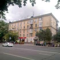Сдам 1ю квартиру длител срок организации, в Хабаровске