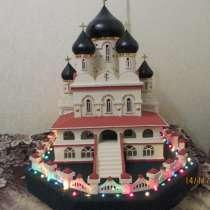 Макеты православные храмы, в Одинцово