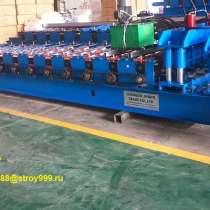 Хит оборудование для изготовления металлочерепицы в КНР, в г.Чэнду