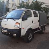 Продам Kia Bongo 3, в Симферополе
