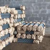 Прочная оцинкованная сетка рабица, в Оренбурге
