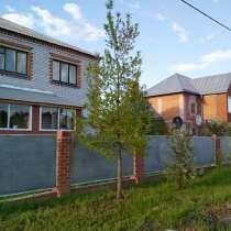 Продам коттедж в г. Ишиме 414 кв. м. на 20 сотках земли, в Тюмени