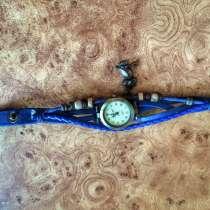 Часы-браслет, в Новосибирске