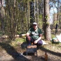 Алексей, 49 лет, хочет пообщаться, в Одинцово