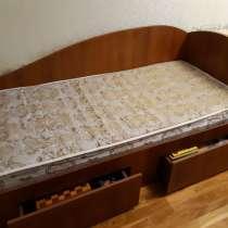 Продается кровать, в Колпино